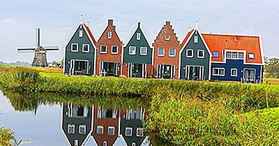 Holanda É Um País?