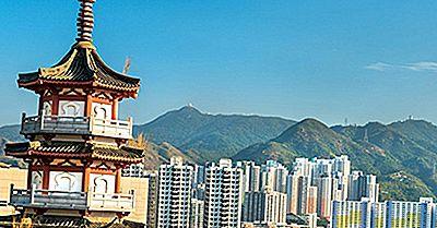 Est-Ce Que Hong Kong Est Un Pays?