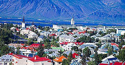 Est-Ce Que L'Islande Est En Europe?
