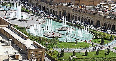 ¿Kurdistán Es Un País?