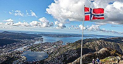Är Norge En Del Av EU?