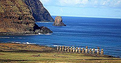 Les Îles Du Chili Insulaire