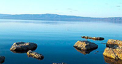 Lake Cahuilla: Lage Und Geschichte