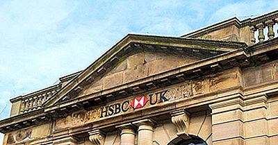 Os Maiores Bancos Do Reino Unido