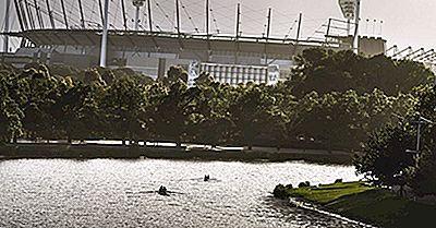 I Più Grandi Stadi Di Calcio In Australia