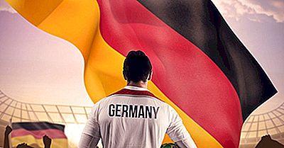 Il Più Grande Stadio Di Calcio In Germania