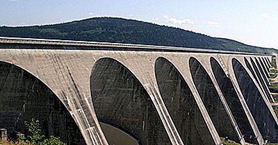 As Maiores Centrais Hidroelétricas Do Canadá