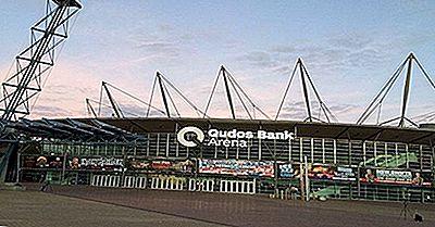 Le Più Grandi Arene Indoor In Australia Per Capacità Di Posti A Sedere