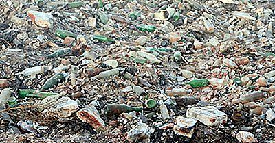 Größte Deponien, Müllhalden Und Abfalldeponien Der Welt