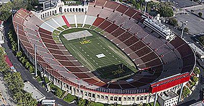 Los Estadios De Fútbol Nfl Más Grandes