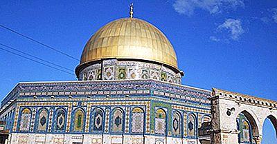Les Plus Grandes Religions Du Monde
