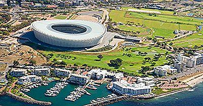 Cele Mai Mari Stadioane Din Africa De Sud