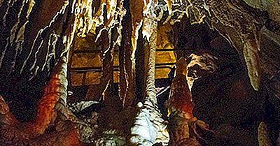 I Sistemi Di Caverne Più Lunghi Del Mondo