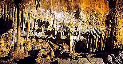 Les Plus Longues Grottes Du Monde