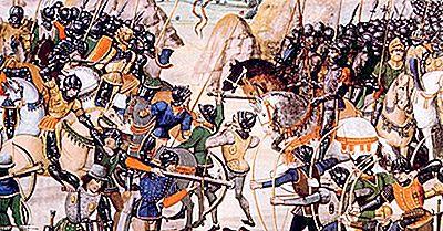 Les Plus Longues Guerres De L'Histoire Humaine
