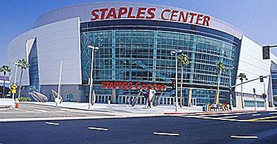 Los Angeles Sportmannschaften