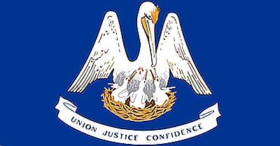 Louisiana Steagul De Stat