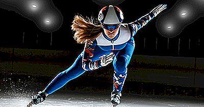 Jogos Olímpicos De Inverno Mais Controversos