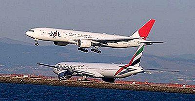 Les Pays Les Plus Chers Pour Les Voyages En Avion