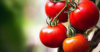 Les Légumes Les Plus Populaires Du Monde