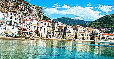 Insulele Cele Mai Populare Din Marea Mediterană