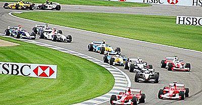 I Vincitori Del Gran Premio Di Formula Uno Di Maggior Successo