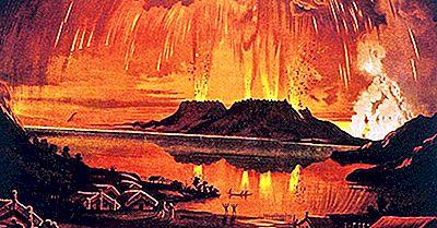 Los Desastres Más Mortíferos De Nueva Zelanda De Todos Los Tiempos