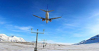 I Sistemi Di Trasporto Più Northernmost Nel Mondo