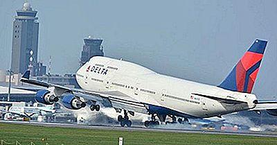 Älteste Fluglinien Der Welt, Die Immer Noch In Betrieb Sind