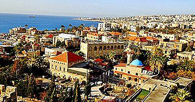Le Città Più Antiche Del Mondo