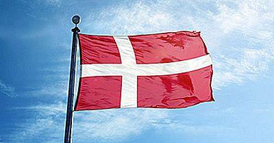 De Äldsta Flaggorna I Världen