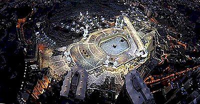 Cele Mai Vechi Moschei Din Lume