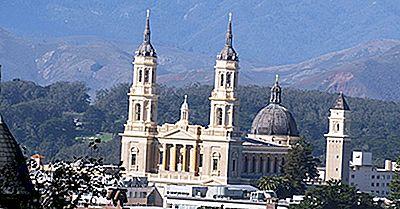 Crenças Religiosas Na Califórnia