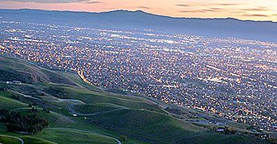 De Rikeste Byene I California