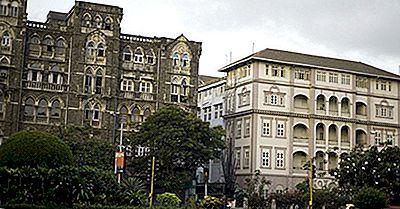 Les Villes Les Plus Riches De L'Inde
