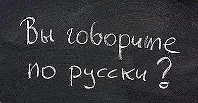 Países De Habla Rusa