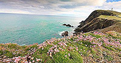 As Ilhas Shetland Da Escócia