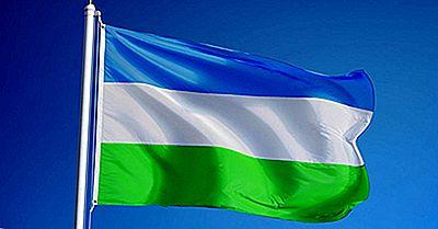 La Storia Della Proclamata Repubblica Di Molossia