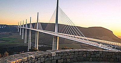 Cele Mai Înalte Poduri Din Lume