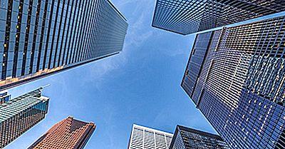Die Höchsten Gebäude In Kanada