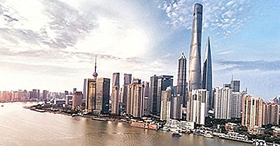 Gli Edifici Più Alti In Cina