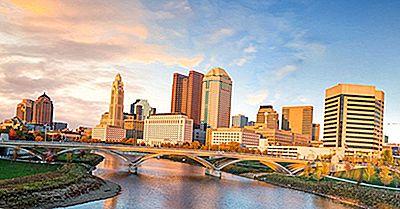 I Più Alti Edifici A Columbus, Ohio