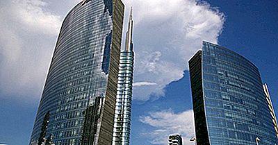 Cea Mai Înaltă Clădire Din Italia