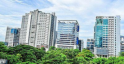 Los Edificios Más Altos En Kolkata