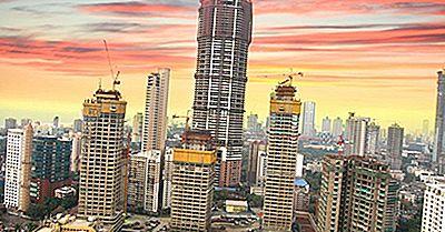 Die Höchsten Gebäude In Mumbai