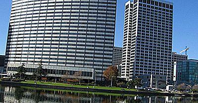 Les Plus Hauts Bâtiments D'Oakland