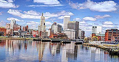Cele Mai Înalte Clădiri Din Providence