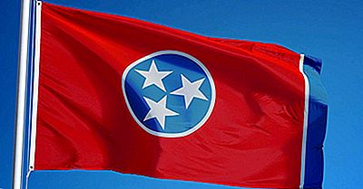 Bandeira Do Estado De Tennessee