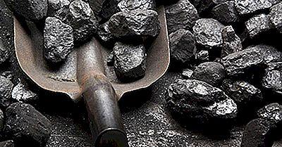 Los 10 Principales Productores De Carbón En El Mundo