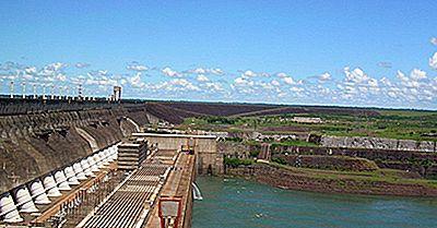 Los 10 Principales Países Para La Utilización De La Hidroelectricidad